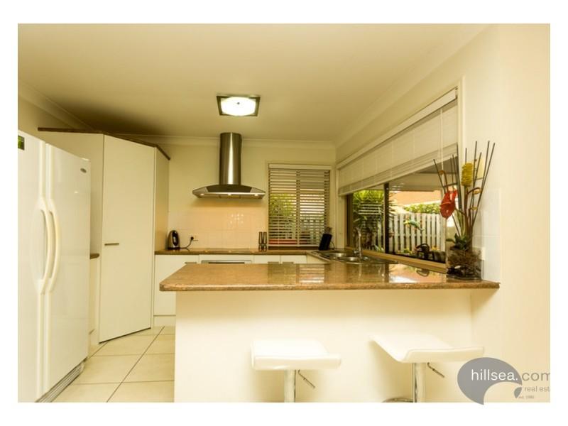 7 Oxbridge Chase, Arundel QLD 4214