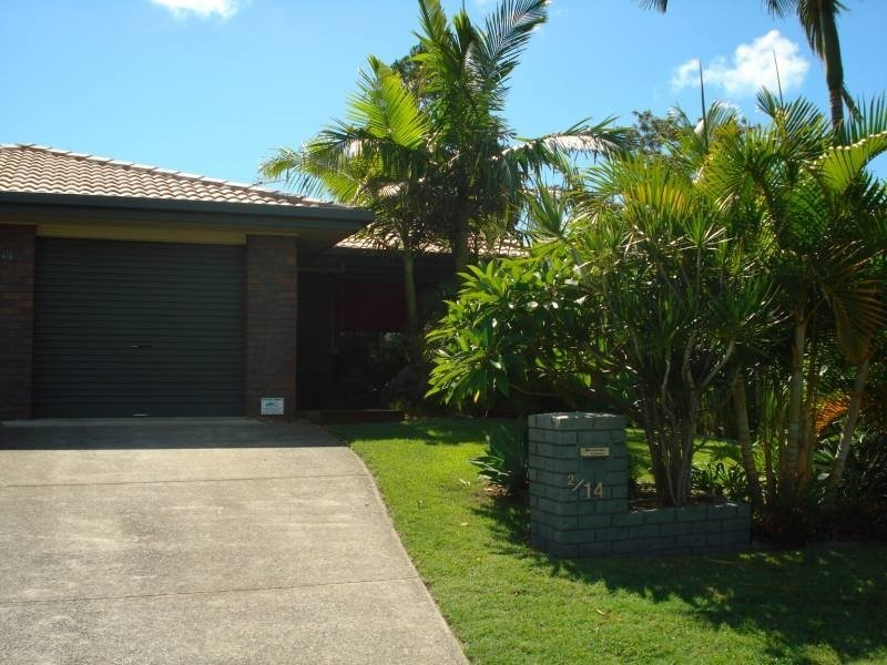 2/14 Gooding Drive, Coombabah QLD 4216