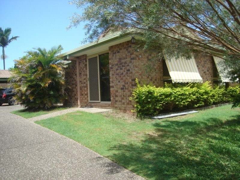 1/4 Gooding Drive, Coombabah QLD 4216