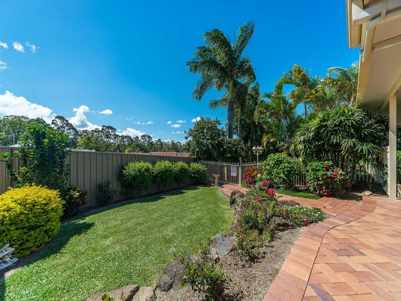 23 Oak Hill Crescent, Parkwood QLD 4214