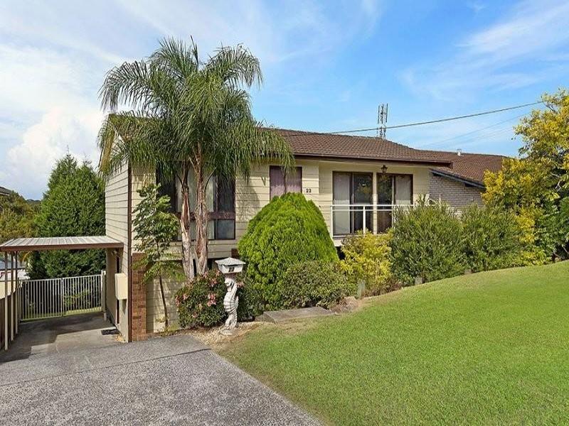22 Margherita Avenue, Bateau Bay NSW 2261