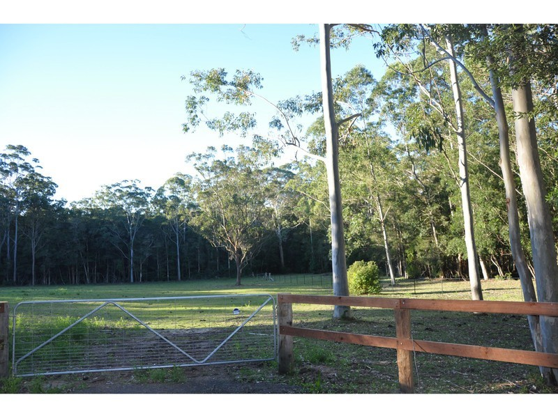 Lot 2,3 & 4 Berkeley Road, Fountaindale NSW 2258