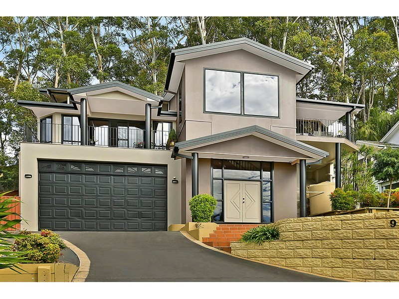 9 Honeysuckle Close, Glenning Valley NSW 2261