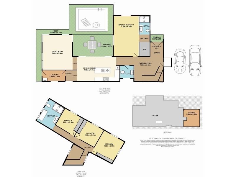 69 Bateau Bay Road, Bateau Bay NSW 2261 Floorplan