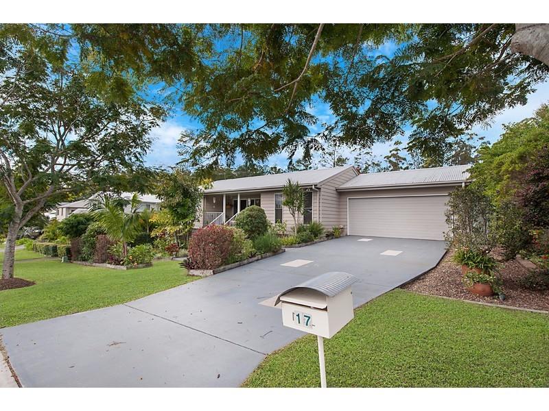 17 Harris Dr, Palmwoods QLD 4555