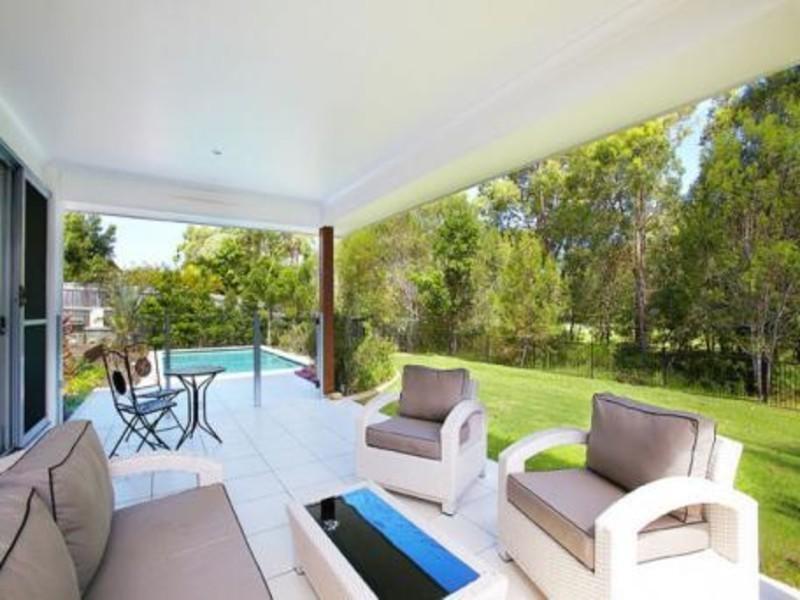 35 Fairway Parade, Peregian Springs QLD 4573