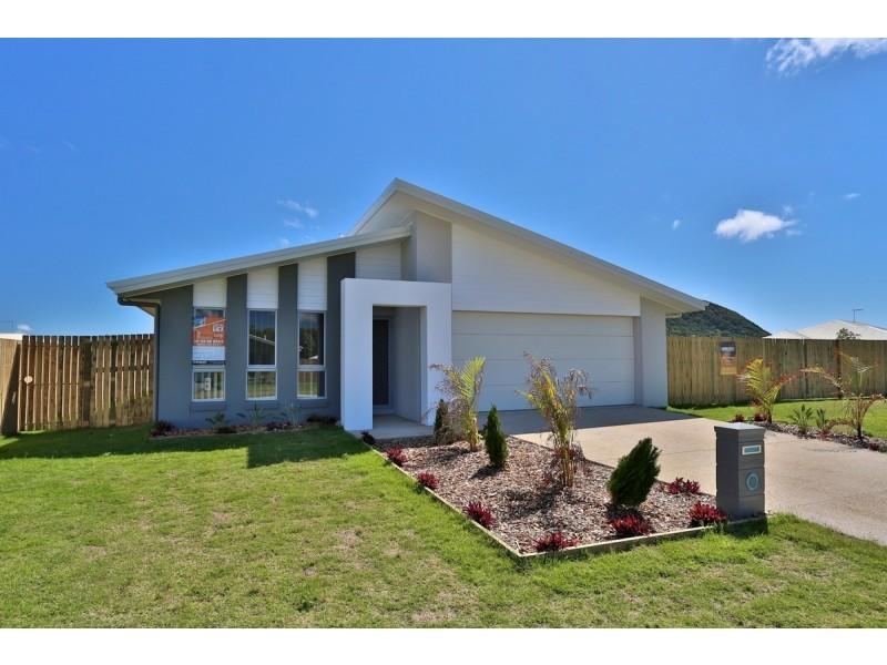 2 Aqua Lane, Mulambin QLD 4703