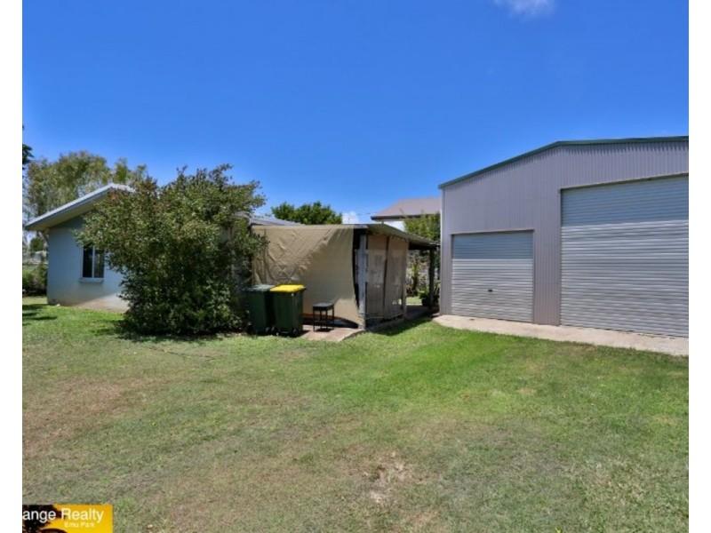10 Giorgi Close, Keppel Sands QLD 4702