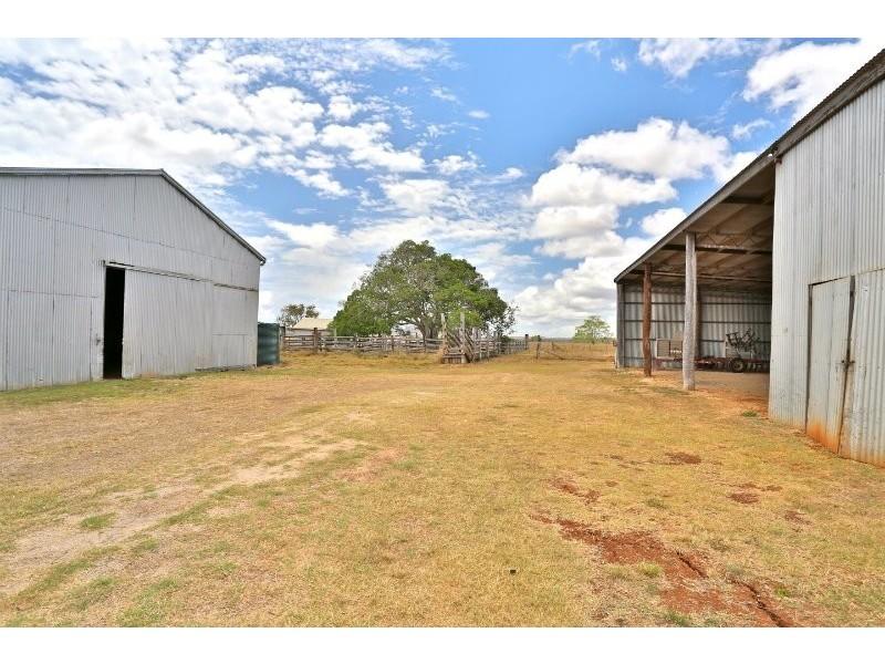 126 Heaslips Road, Barmoya QLD 4703