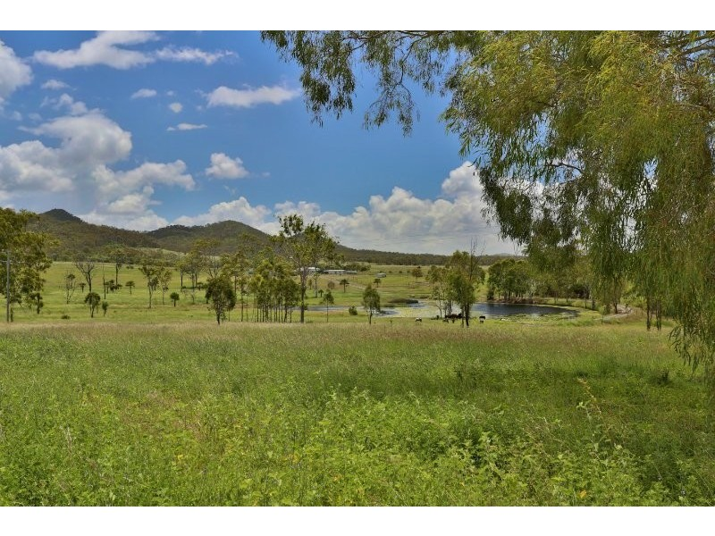 824 Coowonga Road, Coowonga QLD 4702