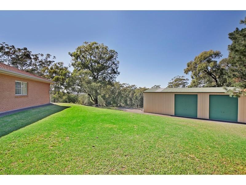 Belimbla Park NSW 2570