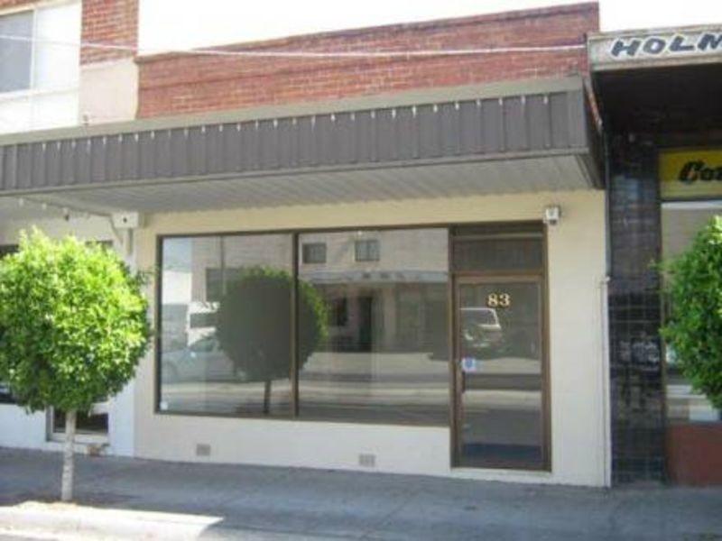 83 Holmes Road, Brunswick VIC 3056