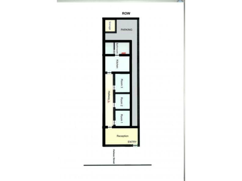 83 Holmes Road, Brunswick VIC 3056 Floorplan