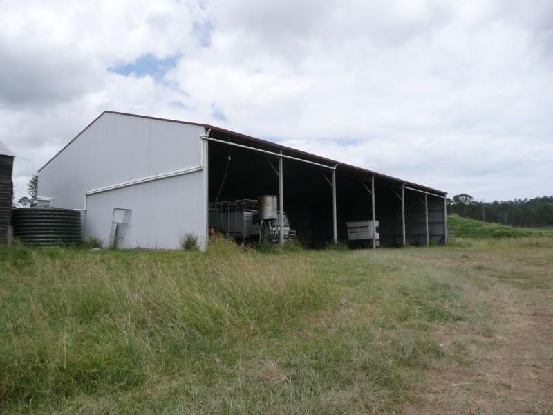 Christmas Creek QLD 4285