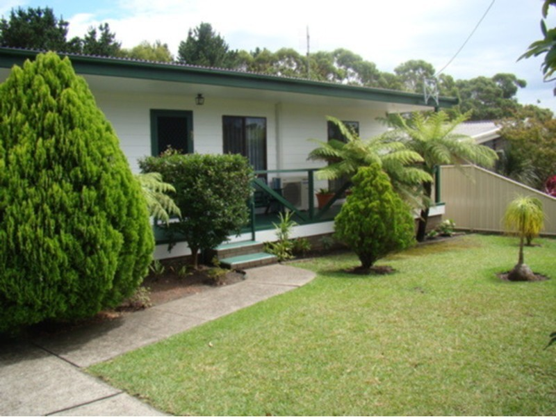 95 Paradise Beach Road, Sanctuary Point NSW 2540