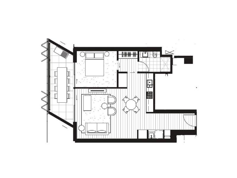 19 Barangaroo Avenue, Barangaroo NSW 2000 Floorplan