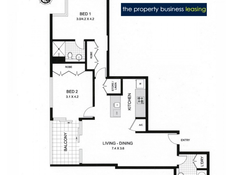 23 Shelley Street, Sydney NSW 2000 Floorplan