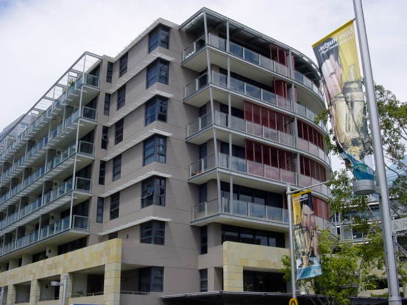45 Shelley Street, Sydney NSW 2000
