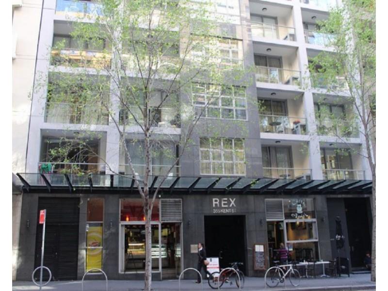 355 Kent Street, Sydney NSW 2000