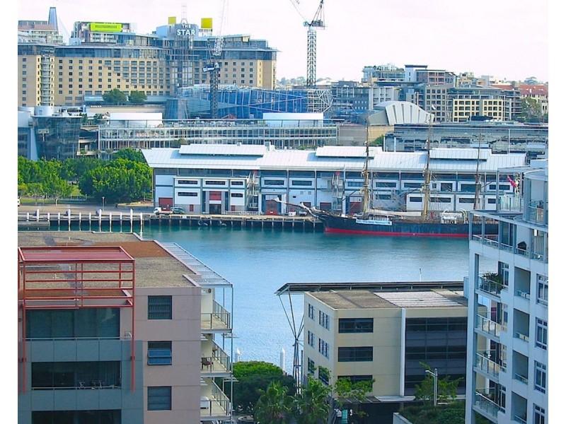 110 Sussex Street, Sydney NSW 2000