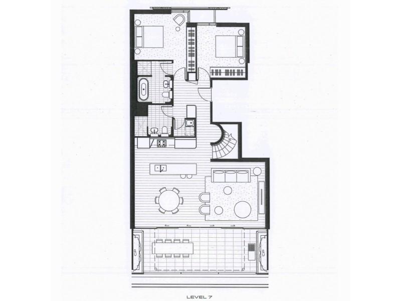 27 Barangaroo Avenue, Barangaroo NSW 2000 Floorplan