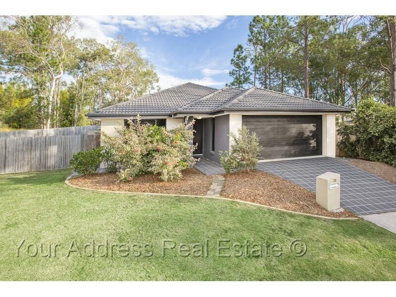 20 Chaka Street, Hillcrest QLD 4118