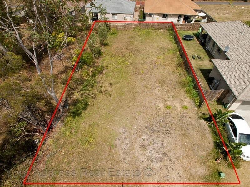 Lot 1 Sanur Street, Marsden QLD 4132