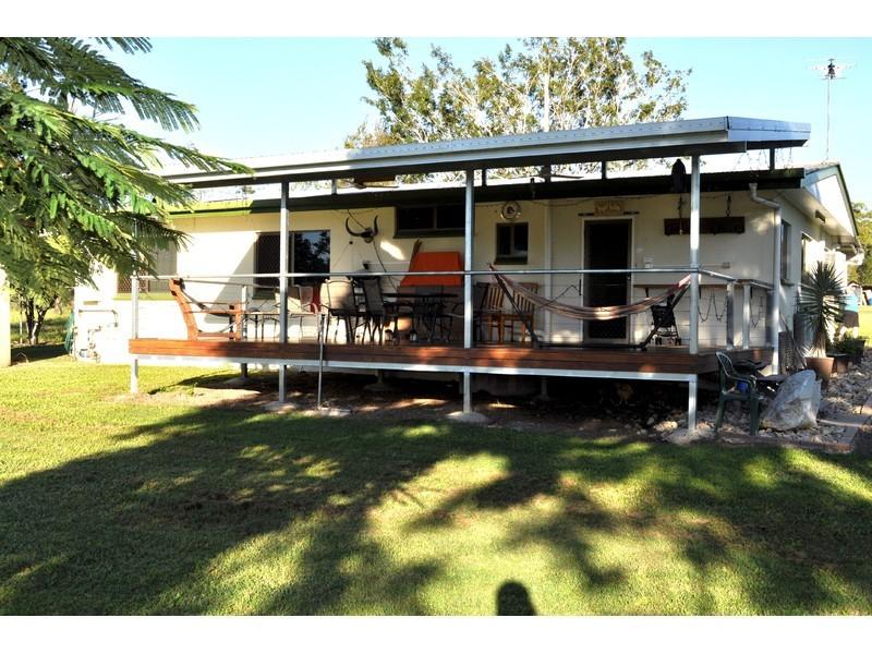 1129 Bilwon Road, Biboohra QLD 4880