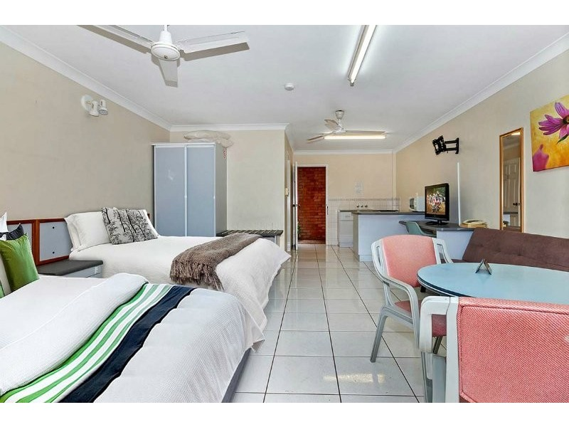 259 Sheridan Street, Cairns North QLD 4870