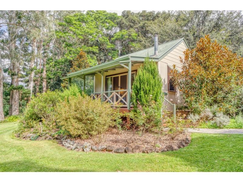 937 Maleny Montville Road, Balmoral Ridge QLD 4552