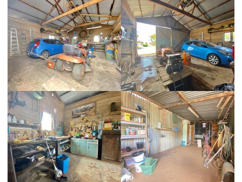 7 Goodes Road, Ungarra SA 5607