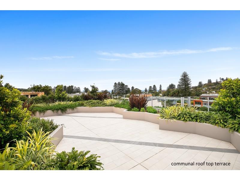 206/3 Seaview Avenue, Newport NSW 2106