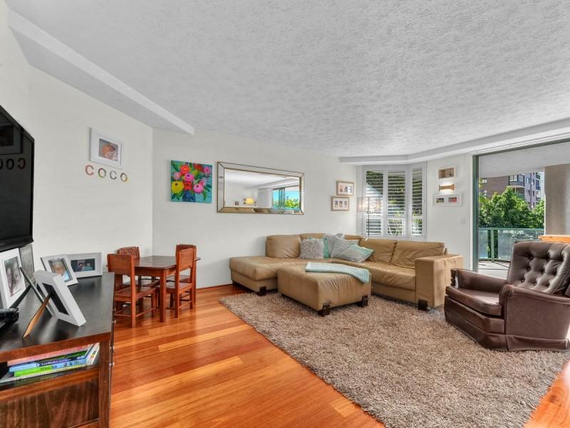 5/10 Park Avenue, East Brisbane QLD 4169