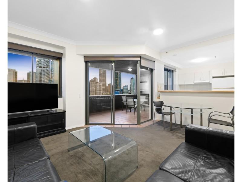 5115/55 Baildon Street, Kangaroo Point QLD 4169