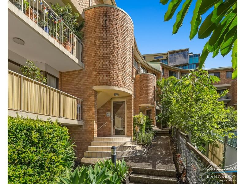 45 Lambert Street, Kangaroo Point QLD 4169