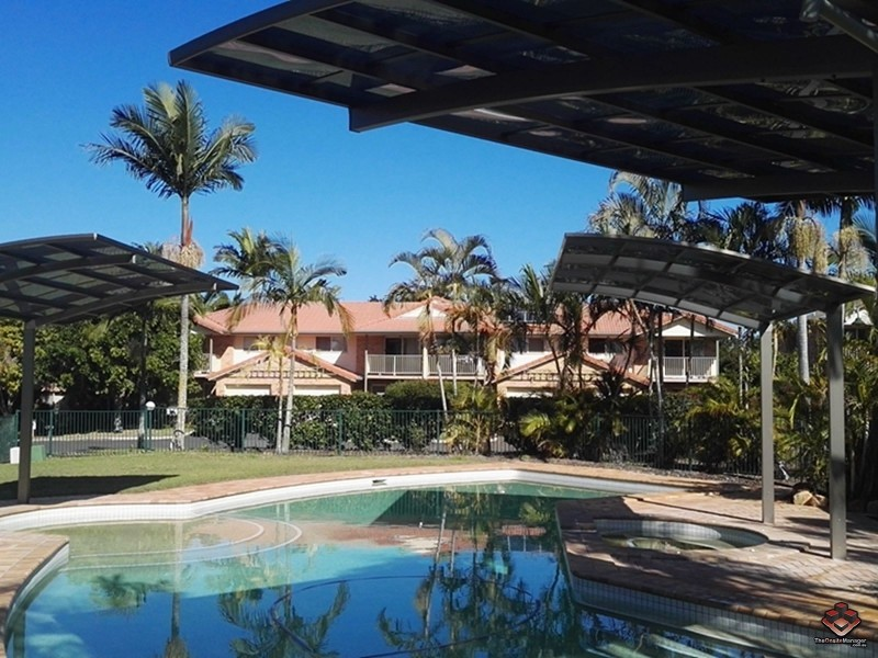 16/121 State Route 16, Belgian Gardens QLD 4810