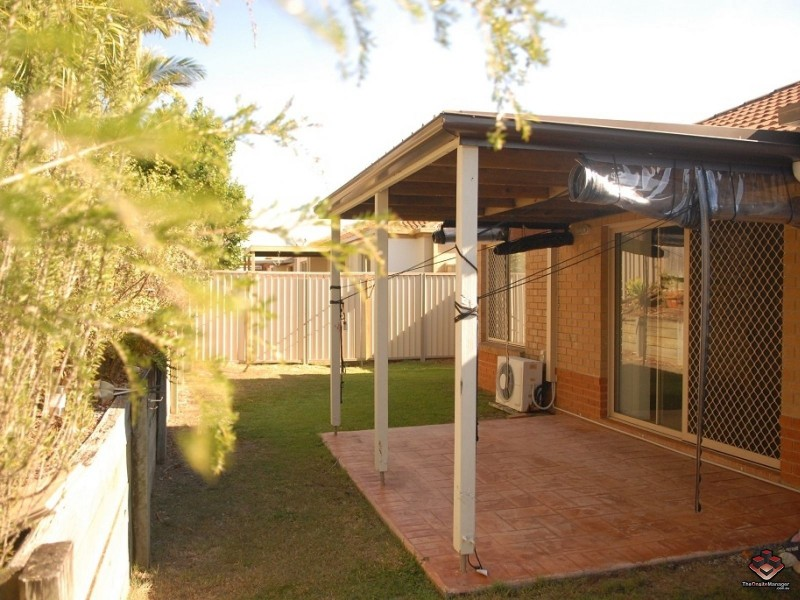 37 Dasyure Place, Wynnum West QLD 4178