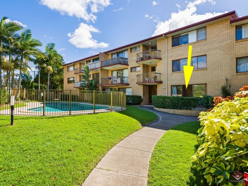 Unit 2 / 83 Queen Street, Southport QLD 4215