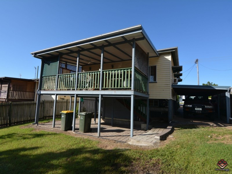 255A Auckland Street, South Gladstone QLD 4680