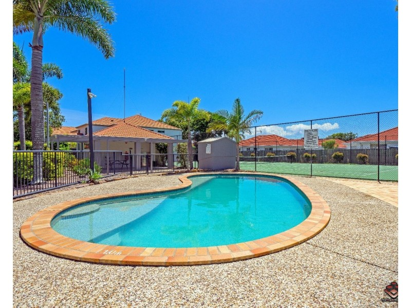 Lodge 4 Unit 13, 89 Heeb Street, Ashmore QLD 4214