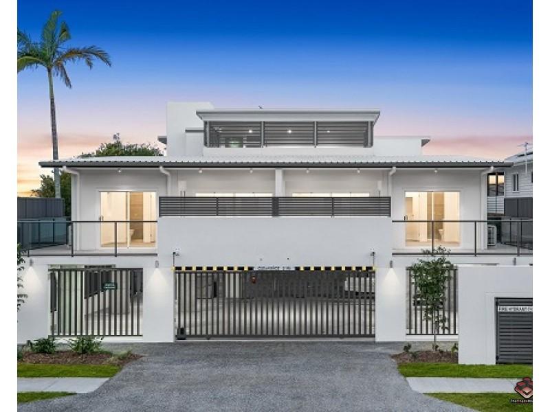 ID:3916595/156 Kingsley Terrace, Manly QLD 4179