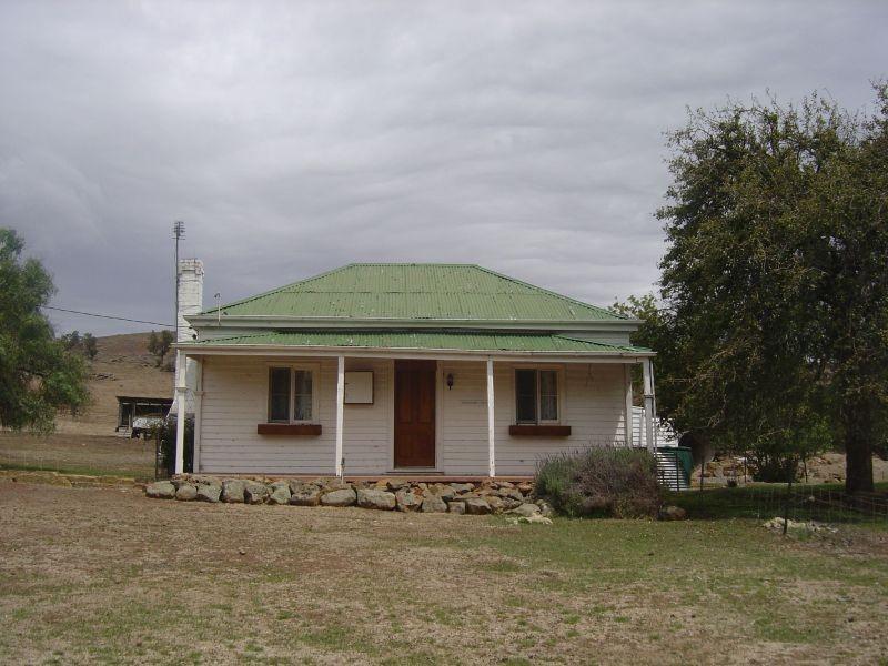 """7661 """"Rockwood Cottage""""  Midland Highway, Antill Ponds TAS 7120"""