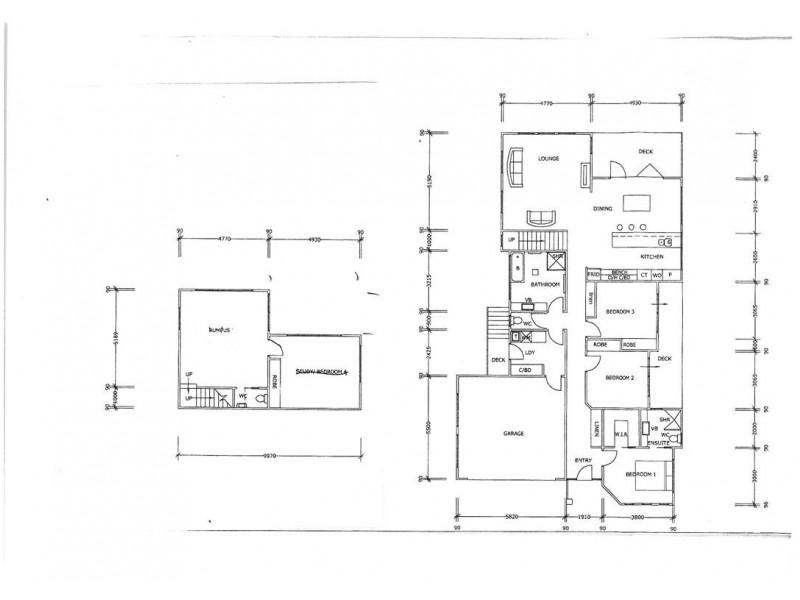 8 Queens Parade, Kingston TAS 7050 Floorplan