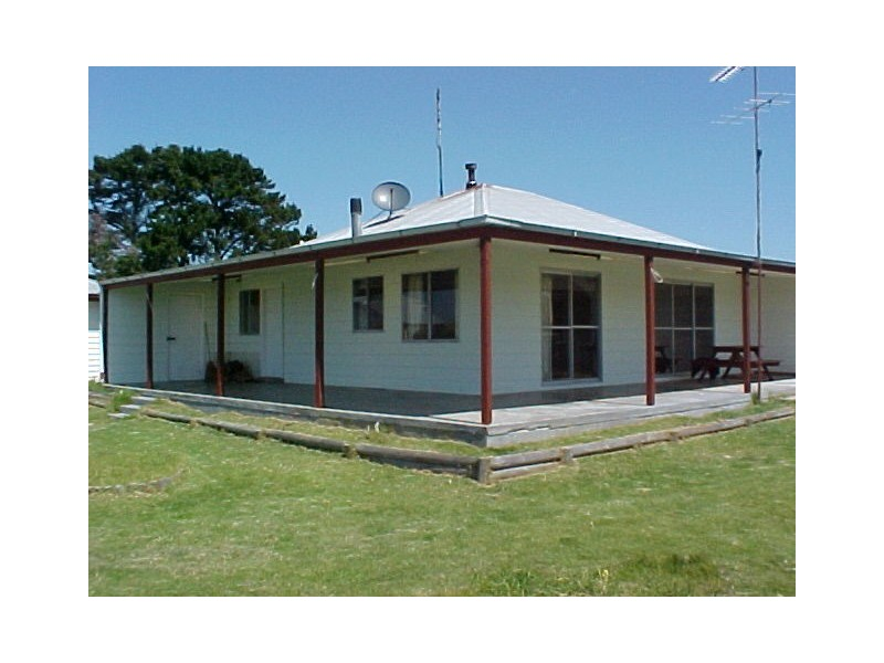 Fairhaven, Anderson Road, Flinders Island TAS 7255