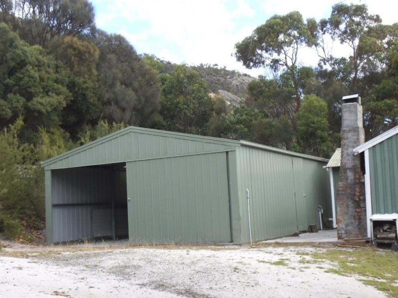 511 Killiecrankie Road, Killiecrankie, Flinders Island TAS 7255