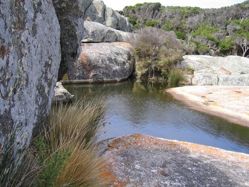 . Passage Island, Flinders Island TAS 7255