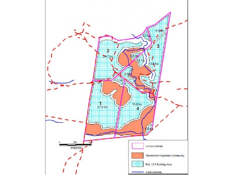 Lot 1, 601 Boat Harbour Road, Killiecrankie, Flinders Island TAS 7255