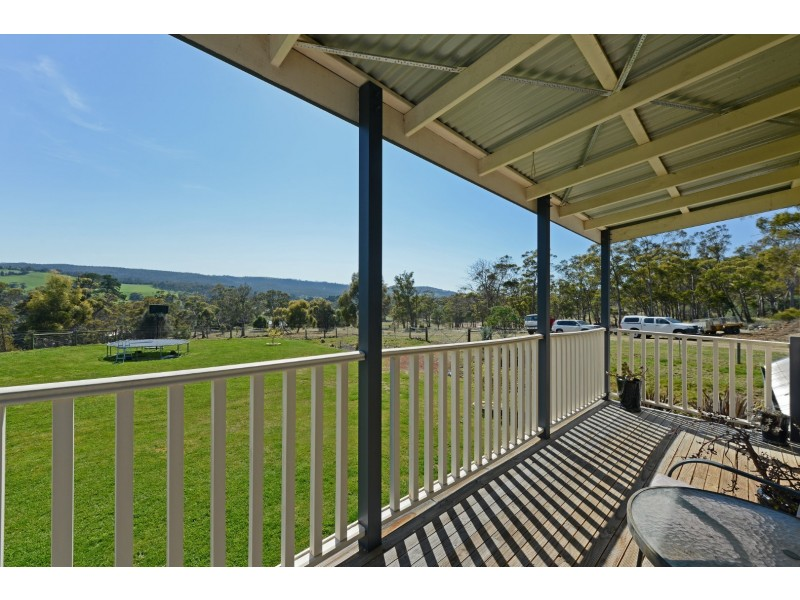 1733 Gordon River Road, Westerway TAS 7140