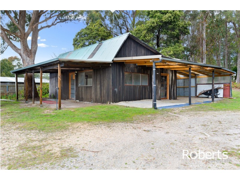 13504 Highland Lakes Road, Golden Valley TAS 7304