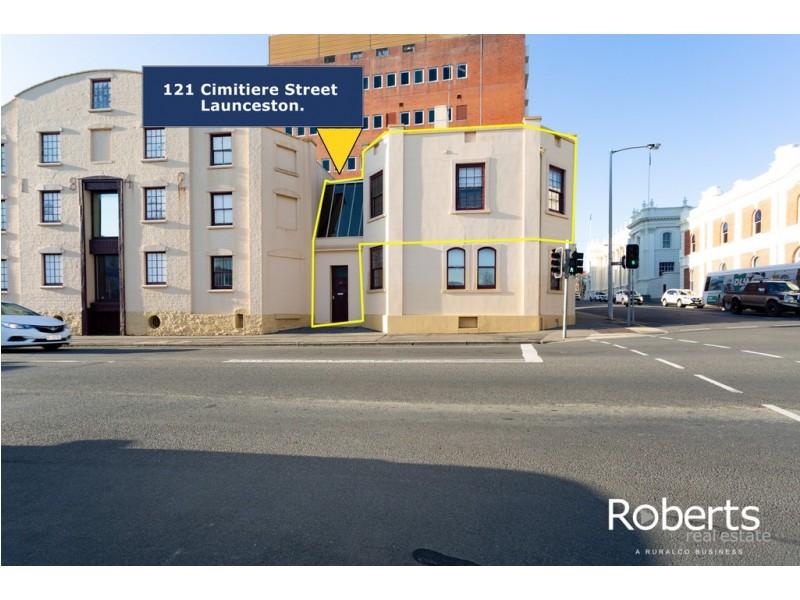 121 Cimitiere Street, Launceston TAS 7250